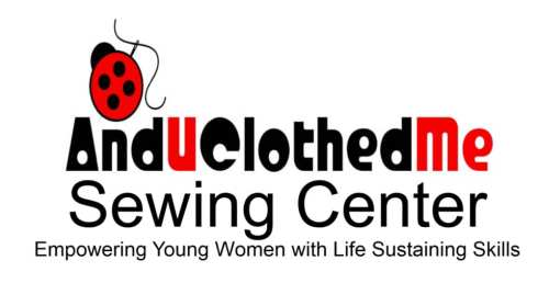 Sewing Center Logo